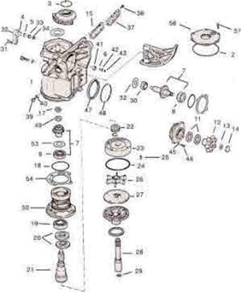 omc cobra parts diagram wiring diagram pdf free