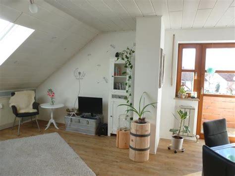 wohnung ingolstadt donaukurier helle 2 zimmer dachgeschosswohnung in ruhigem wohnviertel