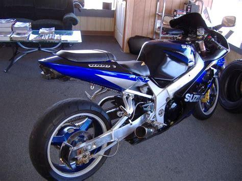 Cheap Suzuki Suzuki Gsxr 1000 01 Cheap For Sale On 2040 Motos