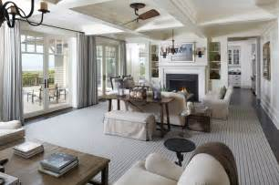 houzz decor the beach house beach style living room charleston