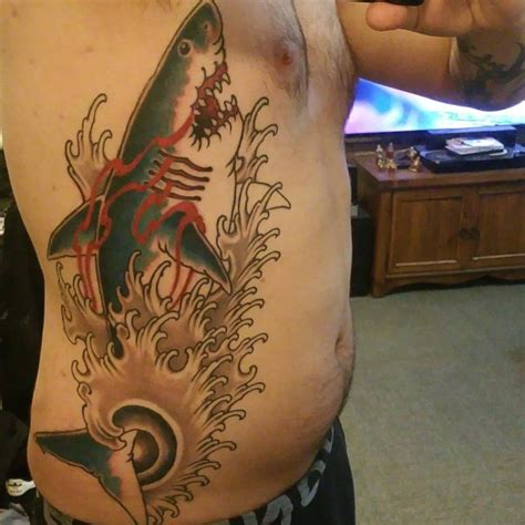 75 best rib tattoos designs amp meanings all types 2017