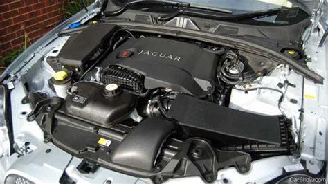 Jaguar V6 Engine by Review 2010 Jaguar Xf 3 0l V6d Car Review