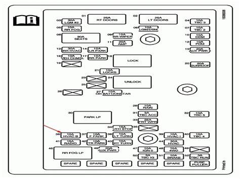 03 chevy trailblazer fuse box led resistor wiring diagram honda civic dx fuse diagram for 95 chevrolet silverado 1500 questions power window problems autos post