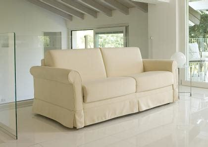 alba divani divano letto classico alba b berto salotti