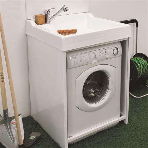 lavatoio bagno colavene lavacril on lavatoio copri lavatrice con lavabo