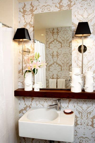 bathroom mural ideas 50 bathroom vanity decor ideas shelterness
