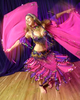 tribal belly dancers news
