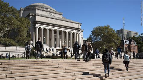 Columbia Mba Tuition Fees by Columbia The 10 Most Expensive Colleges In