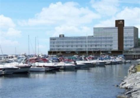 boat show kingston delta hotels by marriott kingston waterfront kanada