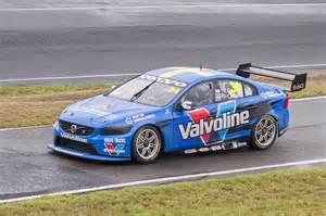Volvo V8 Cars File Robert Dahlgren In Volvo Polestar Racing Australia