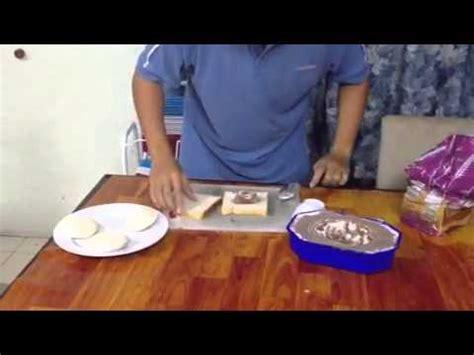 cara membuat macaroon youtube cara membuat aiskrim goreng youtube