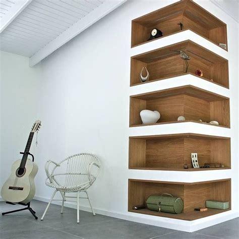 cool corner shelves cool corner shelves closet inspiration