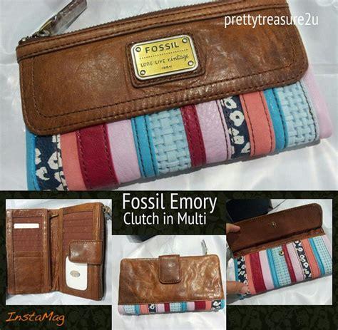 Tas Fossil Emory Satchel 2nd prettytreasure2u september 2014