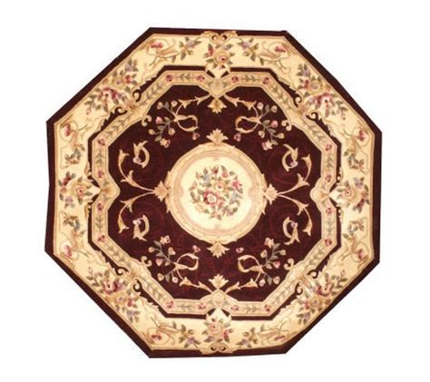 rugs edinburgh royal palace edinburgh 6 x6 octagonal wool rug page 1