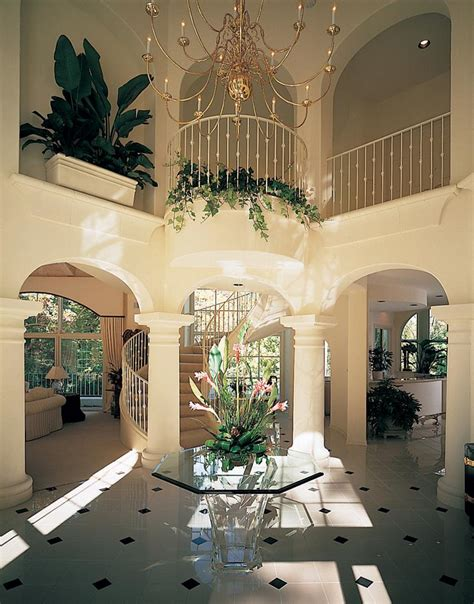 decor and design 30 luxury foyer decorating and design ideas