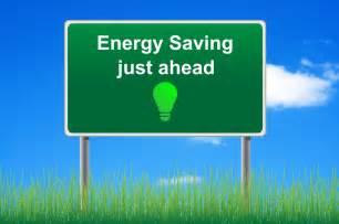 Energy Efficient by Energy Savings