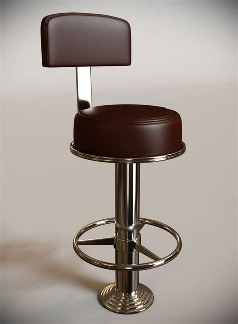 Free Standing Bars And Stools by 3d Max Mariner Standing Bar Stool