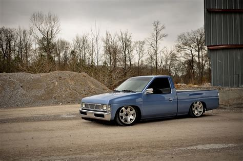 1996 bagged nissan hardbody clubcivic your
