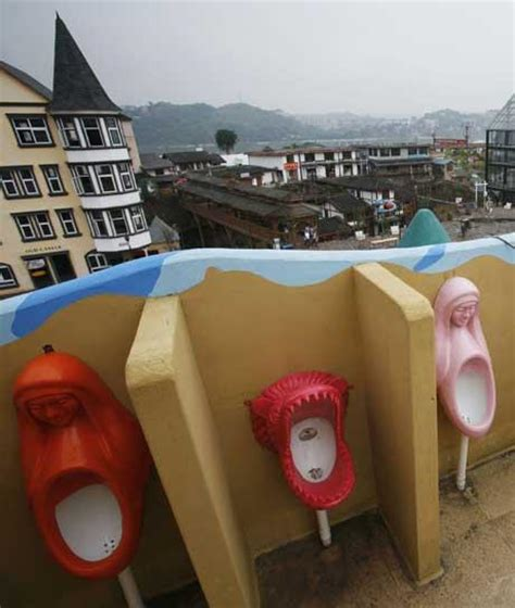 chinese public bathrooms 10 of the best loos with a view