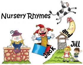 Nursery Rhyems by Nursery Rhymes In Early Childhood Education