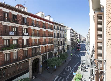 madrid appartments aspasios calle mayor apartments appartements centre