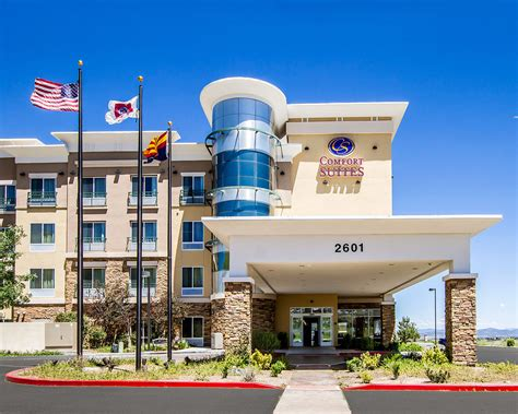 comfort suites prescott valley comfort suites prescott vly in prescott valley hotel