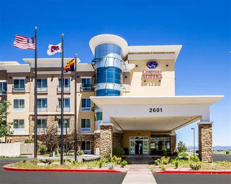 comfort inn prescott valley comfort suites prescott vly in prescott valley hotel