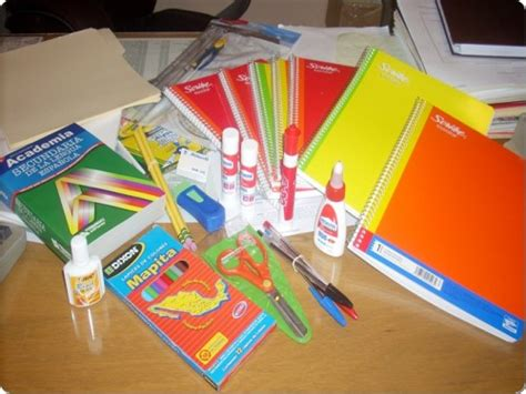 ver imagenes de utiles escolares lista de 218 tiles escolares que contienen los paquetes que