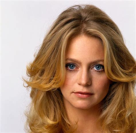 feathered 1970 hair goldie hawn 1970s with feathered hair 70s hair pinterest