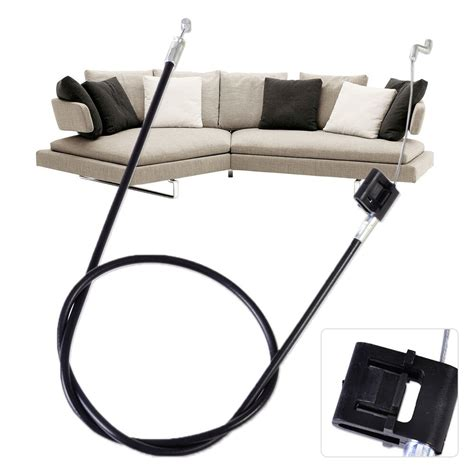 Recliner Cable by Metal Cable Recliner Chair Sofa Cable Release Lever