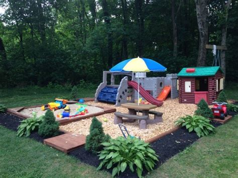 play backyard outdoor play area ideas bing images