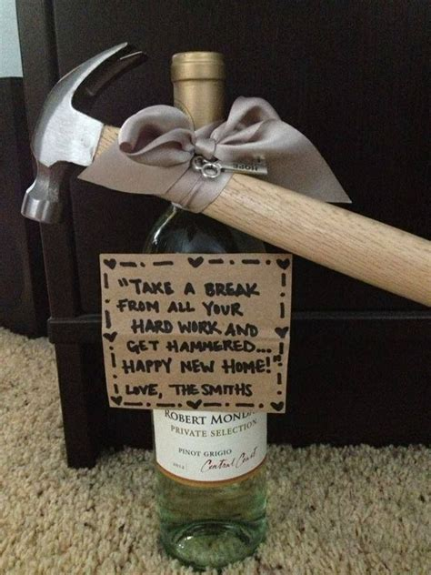 Great Housewarming Gifts | great housewarming gift gift ideas pinterest