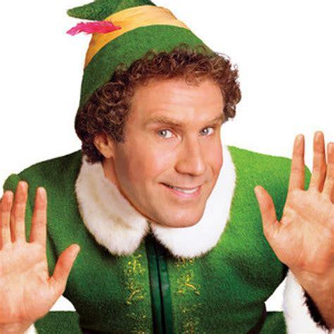 will ferrell elf buddy the elf jack flacco