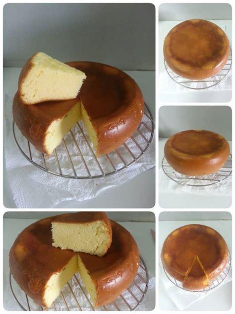 Cara Membuat Cheese Cake Dengan Rice Cooker | membuat cheese cake di rice cooker rice cooker japanese