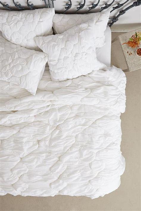 white textured bedding contemporary textured white quilt bedding