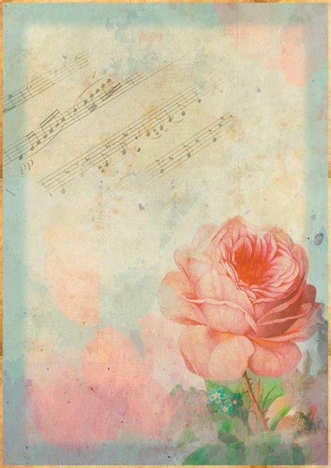 crear imagenes retro online papeles vintage gratis para scrapbooking decoupage y