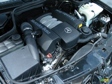 how cars engines work 2003 mercedes benz clk class parental controls image gallery 2003 clk 320 engine