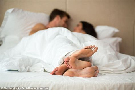 sex outside bedroom stress on pelvis in women can destroy libido daily mail