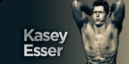 Bodybuilding Com Writer Kasey Esser Helping Others