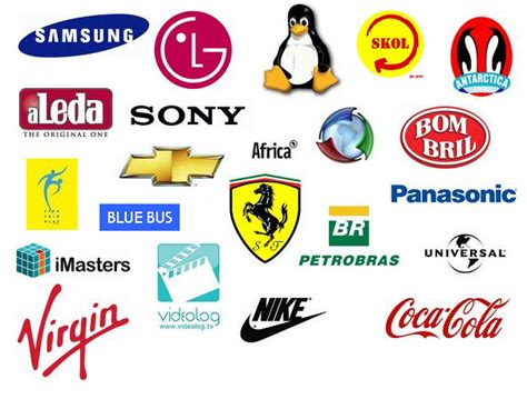 imagenes de marcas figurativas porque usamos marcas marketeira e botafoguense