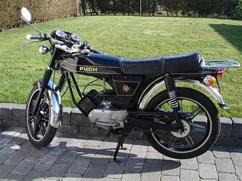 Honda Motorrad Ersatzteile Graz by Puch Monza 50cc Boats Bikes And Cars Bilar