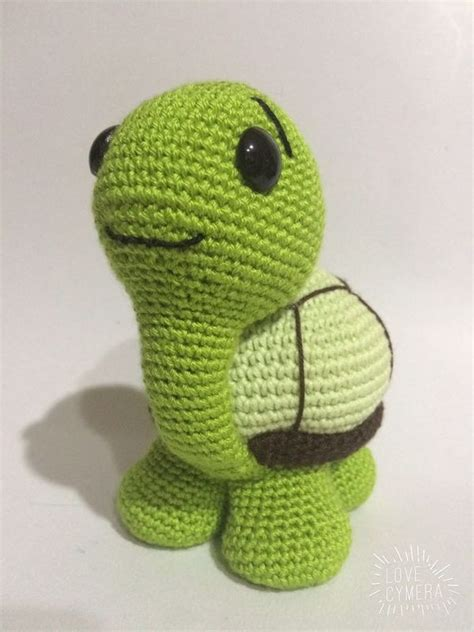 pattern amigurumi cute crochet pattern cute turtle amigurumi pdf