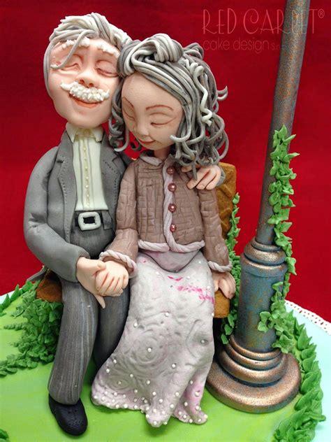 couple  love  anniversary  red carpet cake