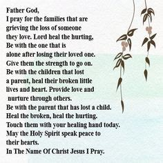 39 Best Prayers For Grieving Images Prayers For Grieving