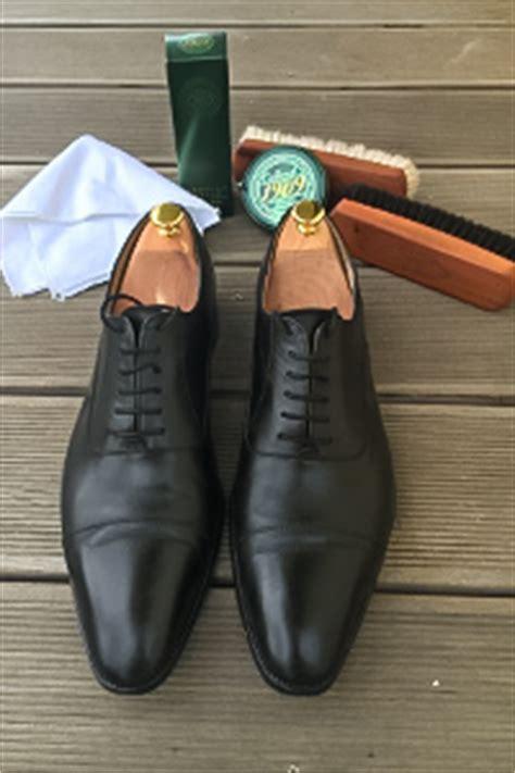 Schuhe Richtig Polieren by Wasserpolitur Schuhe Polieren F 252 R Fortgeschrittene