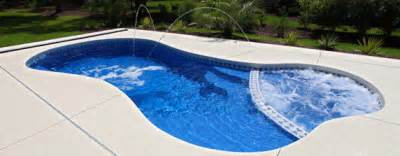 Beautiful Inground Fiberglass Swimming Pools #   12: Beautiful Inground Fiberglass Swimming Pools Idea