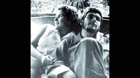 Live forever.(John Lennon and Che Guevara tribute) - YouTube