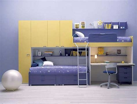 Kasur Bed Mini 30 Fresh Space Saving Bunk Beds Ideas For Your Home Freshome