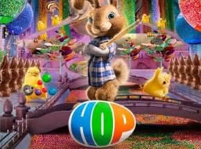 Hop On Hop Hop Teaser Trailer