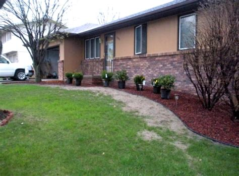 Inexpensive Backyard Landscaping Ideas Inexpensive Landscaping Ideas For Front Yard Backyard On A Budget Landscape Stunning Cheap Uk